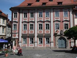Han søker å Bamberg